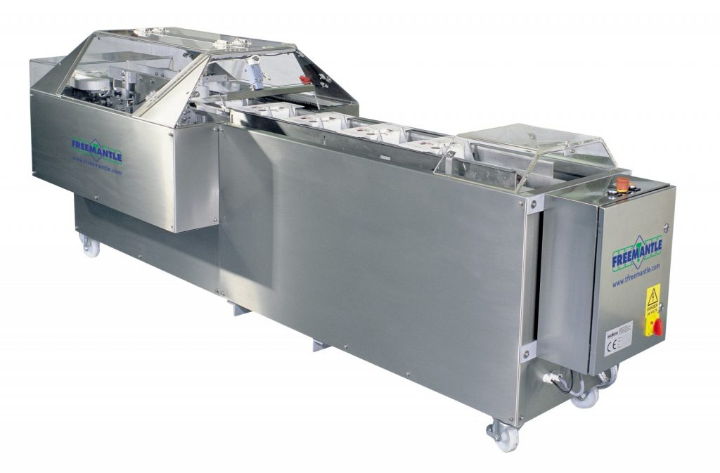 NEW Carton Sealer - IN STOCK