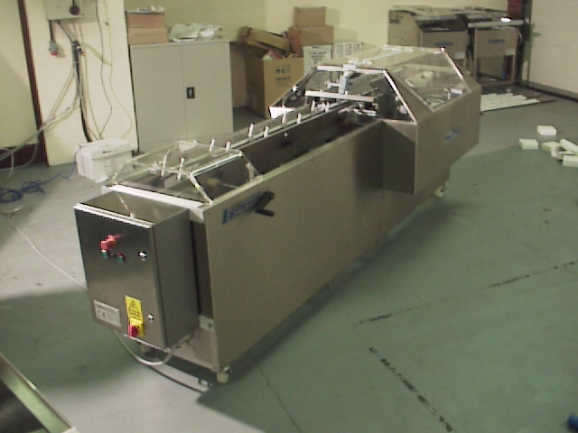 Carton Sealer - NOW SOLD