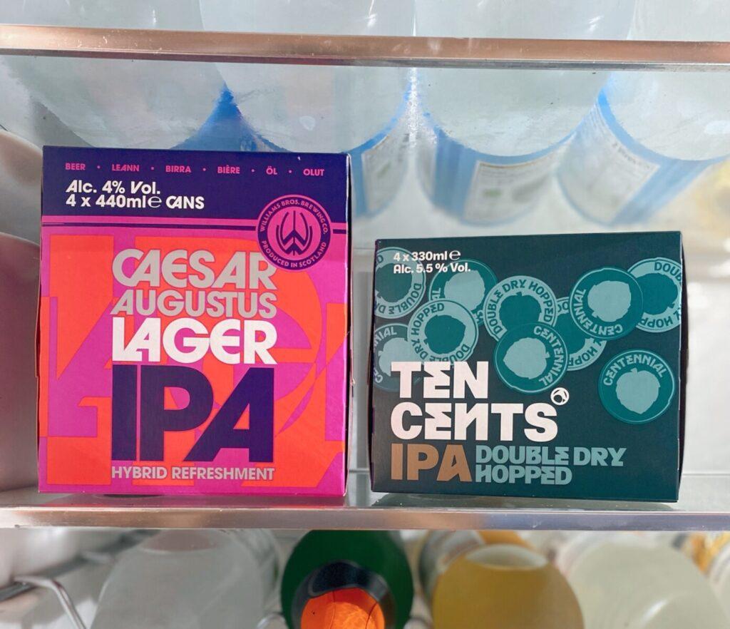 Fully Automatic Beverage Multipack Cartoner Packaging